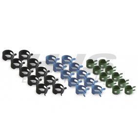 Schlauchverbindersatz, Drucksensor (Ruß- / Partikelfilter)