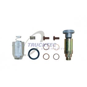 Kit riparazione, Pompa manuale camion
