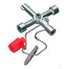 Kopplingsskåpnyckel