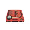 Kompresijos įrankis, kištuko jungtis