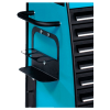Can Holder, tool trolley