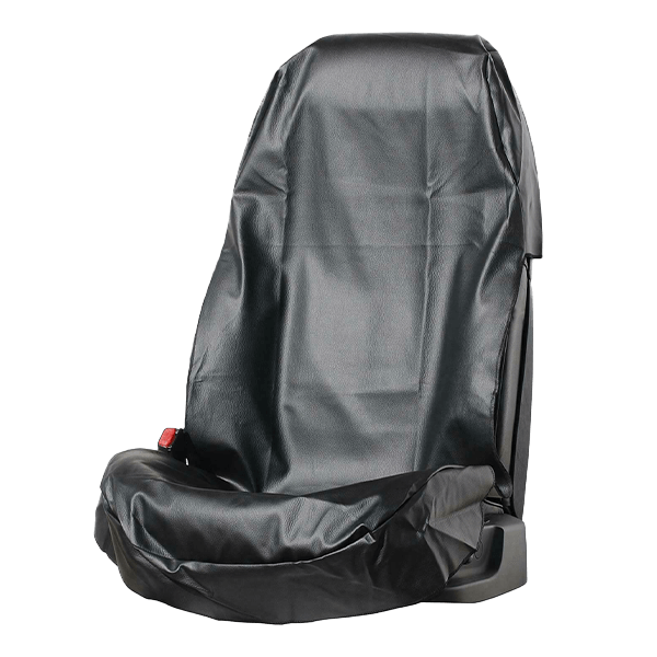 Workshop seat cover