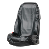 Protective seat cover
