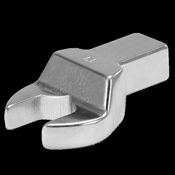 Lehtvõti-otsik, dünamomeetriline võti