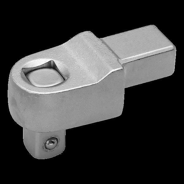 Einsteck-Vierkantschlüssel, Drehmomentschlüssel