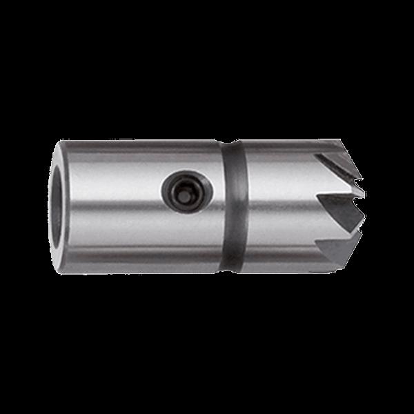 Reinigungs- / Fräswerkzeug, CR-Injektorschacht