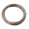 Skärtråd, skivdemontering