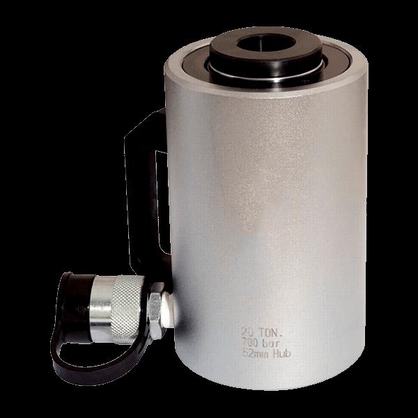 Hydraulikzylinder, Abzieher-Spindel