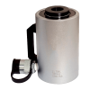 Hydraulikcylinder, aftrækkerspindel