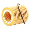 107OS KOLBENSCHMIDT Anschraubfilter, mit einem Rücklaufsperrventil Innendurchmesser 2: 55mm, Außendurchmesser 2: 65mm, Höhe: 75mm Ölfilter 50013107/10 günstig kaufen