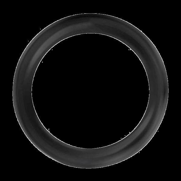O-ring, kraft-topnøglehoved