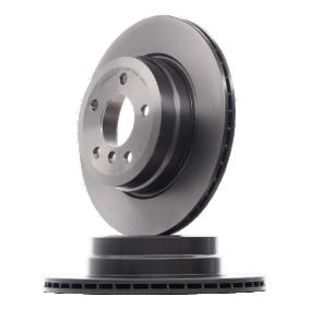 Discos de freno 3061506016N0A AUTOMEGA — Solo piezas de recambio nuevas