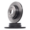 09.A201.11 A.B.S. Vented, Coated, Grey Cast Iron Ø: 345,0mm, Rim: 5-Hole, Brake Disc Thickness: 30,0mm Brake Disc 09.A201.11 cheap