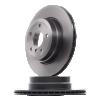 TRW Brake Disc DF4456