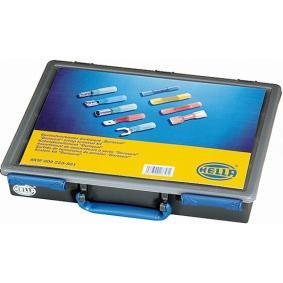 Kit de connecteurs de câbles