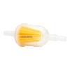 A110657 DENCKERMANN Höhe: 187mm Kraftstofffilter A110657 günstig kaufen