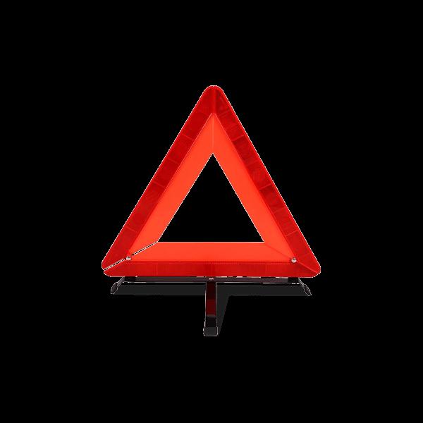 Triangle d'avertissement
