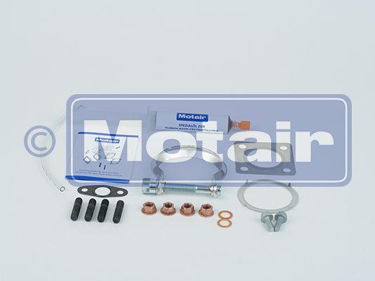Turbolader MOTAIR 600055 Bewertungen