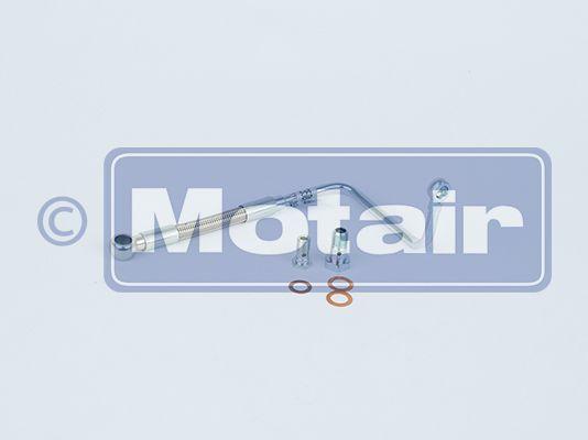 MOTAIR: Original Turbolader 600340 ()