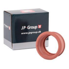 Ladeluftschlauch JP GROUP 6017700100 Pkw-ersatzteile für Autoreparatur
