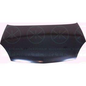 6032281A1 KLOKKERHOLM Motorhaube 6032281A1 günstig kaufen