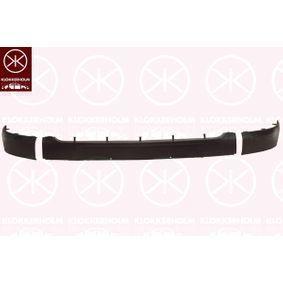 6032924A1 KLOKKERHOLM vorne Zier- / Schutzleiste, Stoßfänger 6032924A1 günstig kaufen