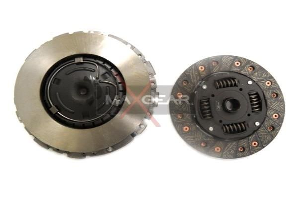 Clutch kit 61-5075 MAXGEAR — only new parts