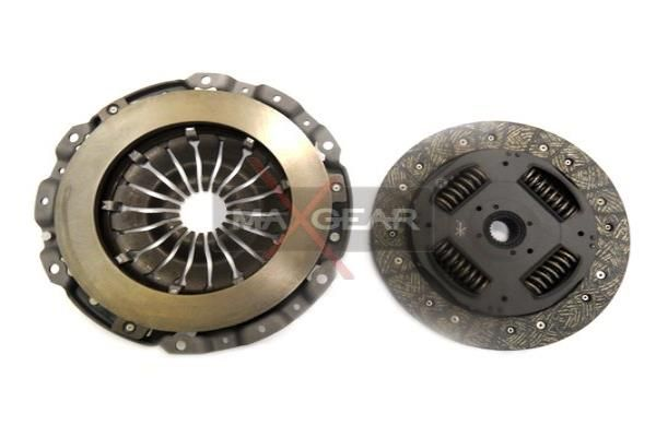 Clutch set 61-5125 MAXGEAR — only new parts