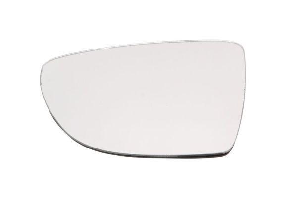 Spiegelglas Außenspiegel BLIC 6102-02-2008P