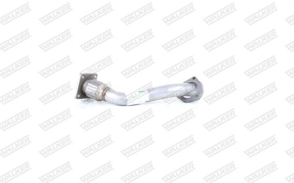 Volkswagen CADDY 2017 Exhaust pipes WALKER 03488: Length: 340mm