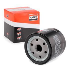 61090 MAPCO Anschraubfilter Ø: 78mm, Höhe: 85mm Ölfilter 61090 günstig kaufen