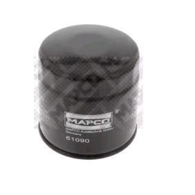 61090 Motorölfilter MAPCO 61090 - Große Auswahl - stark reduziert