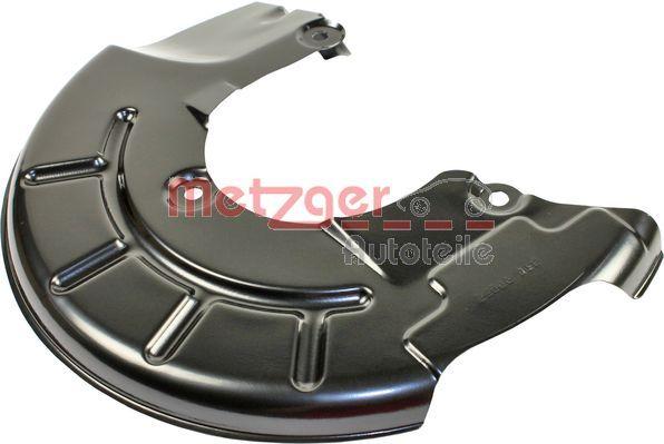 OE Original Deckblech 6115060 METZGER