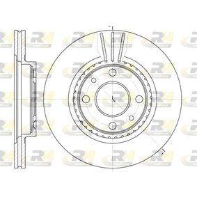 6144.10 Bremsscheibe ROADHOUSE - Markenprodukte billig