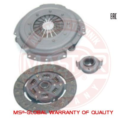 Clutch set 619060301-SET/3/-MS MASTER-SPORT — only new parts