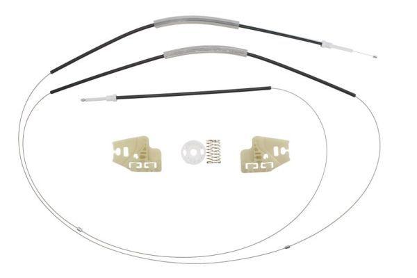 BMW X1 BLIC Mécanisme vitre électrique 6205-05-013800P
