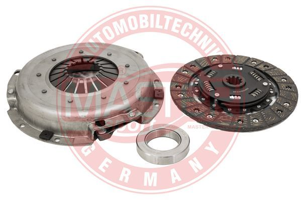 Clutch set 622060300-SET/3/-MS MASTER-SPORT — only new parts