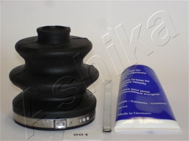 MAZDA RX-7 1993 Antriebswellen & Gelenke - Original ASHIKA 63-00-001 Höhe: 91mm