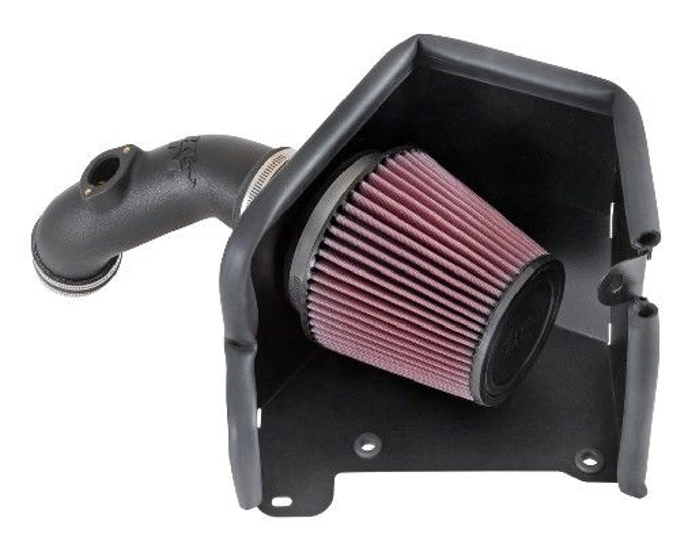 Αγοράστε 63-5506 K&N Filters Σύστημα σπορ φίλτρου αέρα 63-5506 Σε χαμηλή τιμή
