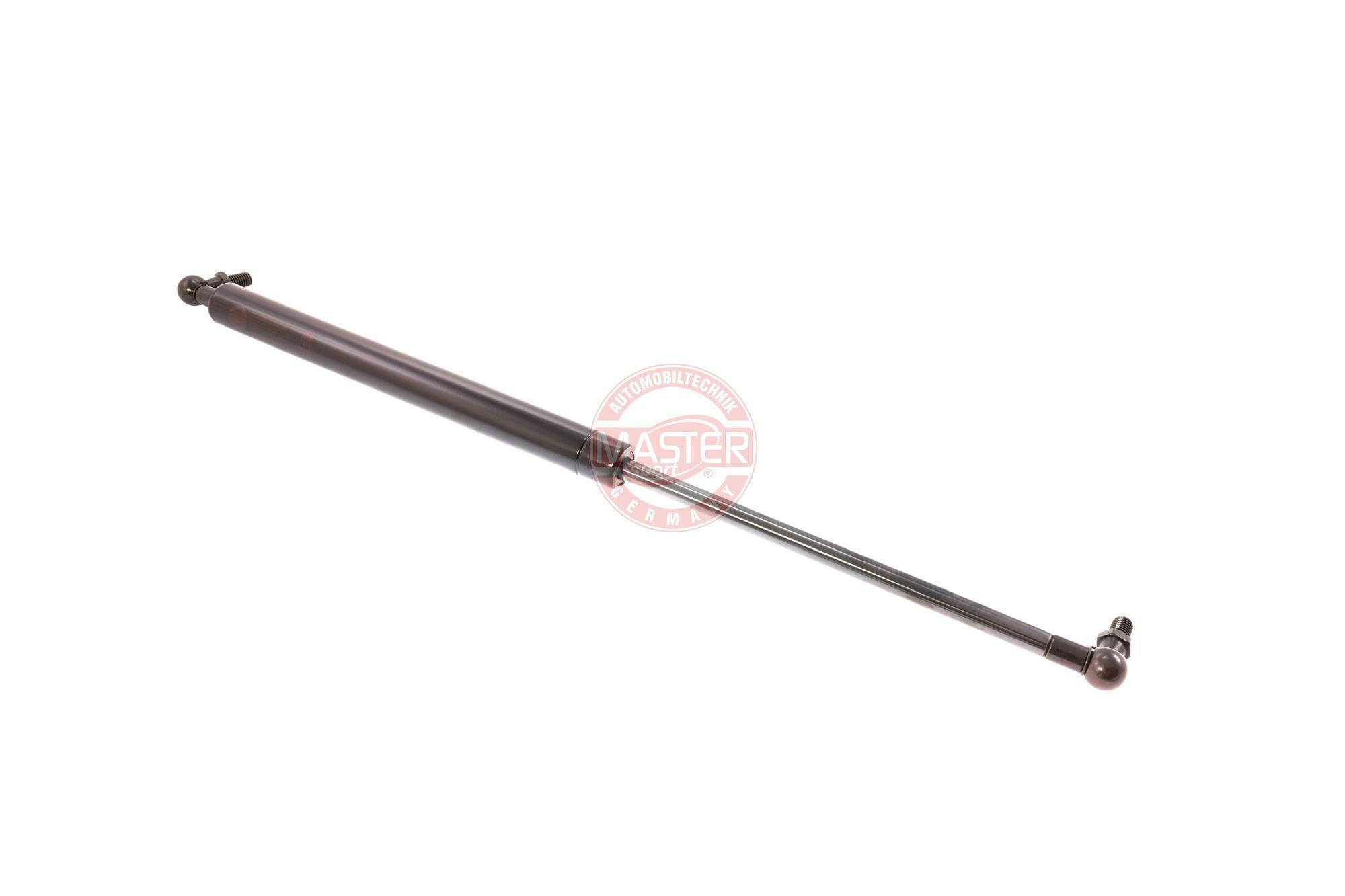 Original IVECO Tailgate gas struts 6308012-PCS-MS