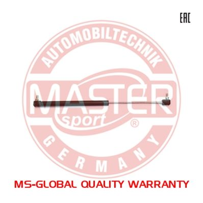 Kofferraum Dämpfer MASTER-SPORT 6308013-PCS-MS
