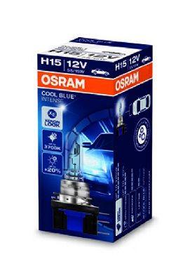 OSRAM   Glühlampe, Fernscheinwerfer 64176CBI