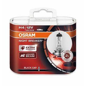 64193NBHCB Glühlampe, Fernscheinwerfer OSRAM 64193NB-HCB - Große Auswahl - stark reduziert