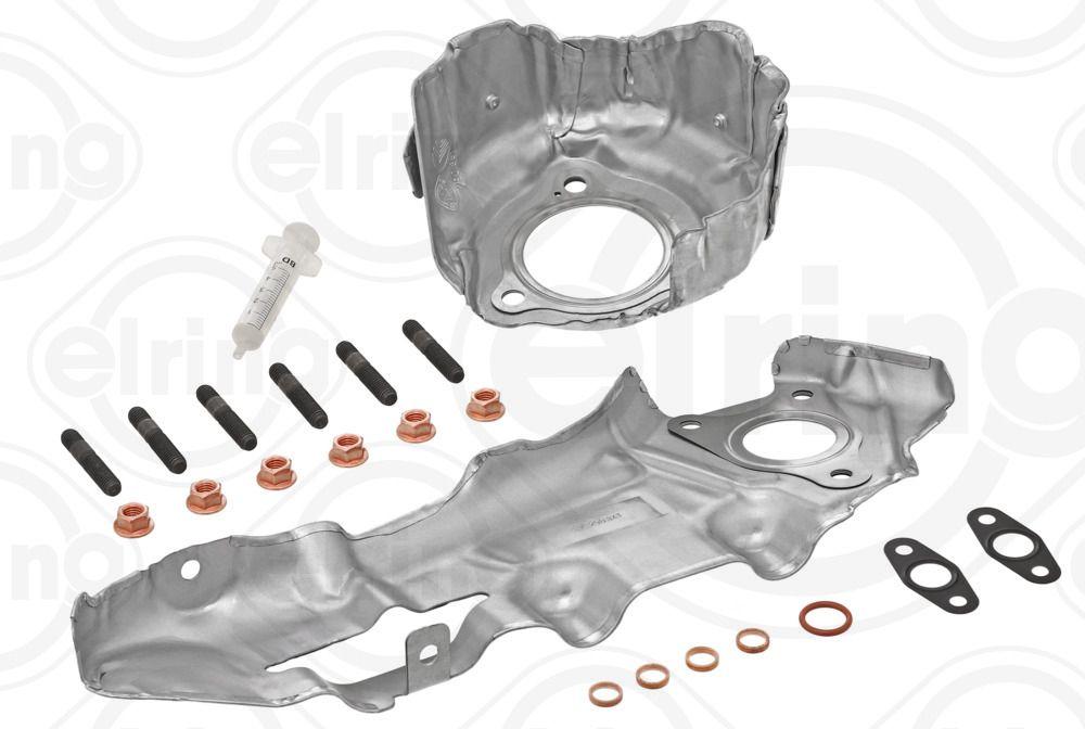 Montagesatz Turbolader ELRING 642.470