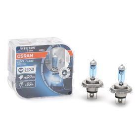 H11 OSRAM COOL BLUE INTENSE 55W, H11, 12V Glödlampa, fjärrstrålkastare 64211CBI-HCB köp lågt pris