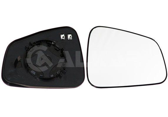 CHEVROLET TRAX 2021 Spiegelglas - Original ALKAR 6432446