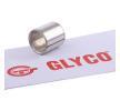 Pleuelbüchse 55-3277 SEMI mit vorteilhaften GLYCO Preis-Leistungs-Verhältnis