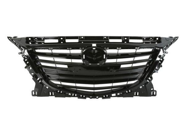 6502-07-3478991P BLIC glänzend, schwarz Kühlergitter 6502-07-3478991P günstig kaufen