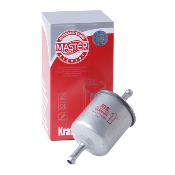 MASTER-SPORT   Filtre à carburant 66-KF-PCS-MS
