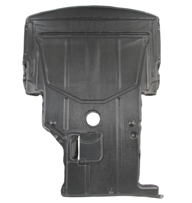 BLIC: Original Motor- / Unterfahrschutz 6601-02-0061860P ()